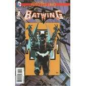 GIBI BATWING - FUTURES END N°01