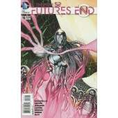 GIBI THE NEW 52 - FUTURES END N°16
