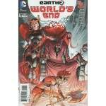 GIBI EARTH 2 - WORLDS END N°17