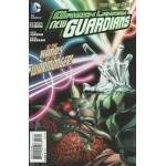 GIBI GREEN LANTERN - NEW GUARDIANS N°27