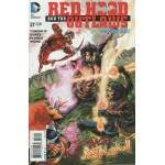 GIBI RED HOOD AND THE OUTLAWS N°27