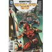 GIBI EARTH 2 - WORLDS END 09