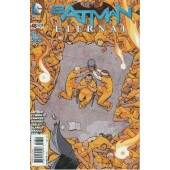 GIBI BATMAN ETERNAL N°48