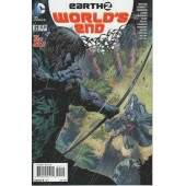 GIBI EARTH 2 - WORLDS END N°21