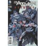 GIBI BATMAN ETERNAL N°50