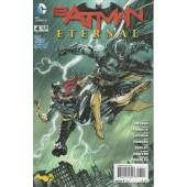 GIBI BATMAN ETERNAL N°04