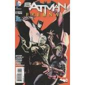GIBI BATMAN ETERNAL N°32