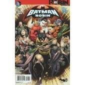 GIBI BATMAN AND ROBIN N°33