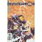 GIBI THE NEW 52 - FUTURES END N°32