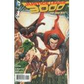 GIBI JUSTICE LEAGUE 3000 N°01