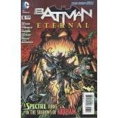 GIBI BATMAN ETERNAL N°06