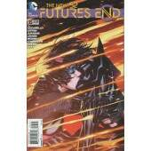 GIBI THE NEW 52 - FUTURES END N°35