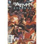 GIBI BATMAN ETERNAL N°09