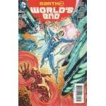 GIBI EARTH 2 - WORLDS END N°23