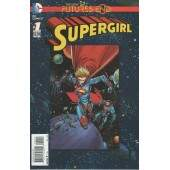 GIBI SUPERGIRL - FUTURES END N°01