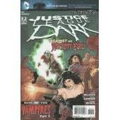 GIBI JUSTICE LEAGUE DARK N°07