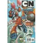 GIBI CARTOON NETWORK ACTION PACK N°67