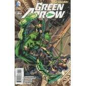 GIBI GREEN ARROW N°37