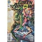 GIBI GREEN ARROW N°36