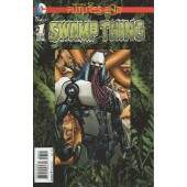 GIBI SWAMP THING - FUTURES END N°01