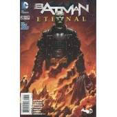 GIBI BATMAN ETERNAL N°25