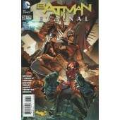 GIBI BATMAN ETERNAL N°26