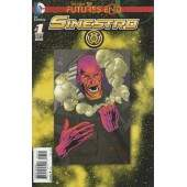 GIBI SINESTRO - FUTURES END N°01