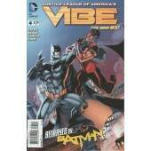 GIBI JUSTICE LEAGUE OF AMERICA\'S VIBE N°04