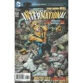 GIBI JUSTICE LEAGUE INTERNATIONAL N°07