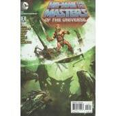 GIBI HE-MAN AND THE MASTERS OF THE UNIVERSE N°03