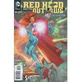 GIBI RED HOOD AND THE OUTLAWS N°14