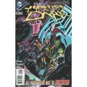 GIBI JUSTICE LEAGUE DARK N°15