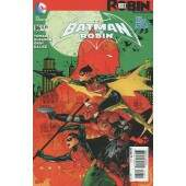 GIBI BATMAN AND ROBIN N°36