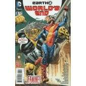 GIBI EARTH 2 - WORLDS END N°06