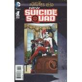 GIBI NEW SUICIDE SQUAD - FUTURES END N°01