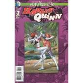 GIBI HARLEY QUINN - FUTURES END N°01