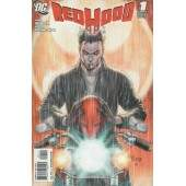 GIBI RED HOOD - THE LOST DAYS N°01