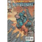 GIBI FLASHPOINT - DEATHSTROKE & THE CURSE OF THE RAVAGER N°03