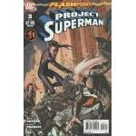 GIBI FLASHPOINT - PROJECT SUPERMAN N°03