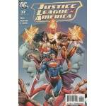 GIBI JUSTICE LEAGUE OF AMERICA n°37