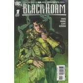 GIBI BLACK ADAM - THE DARK AGE N°01