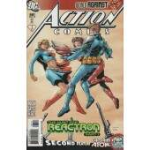 GIBI ACTION COMICS N°881