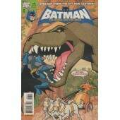 GIBI BATMAN - THE BRAVE AND THE BOLD N°04