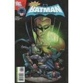 GIBI THE ALL NEW BATMAN - THE BRAVE AND THE BOLD N°07