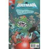 GIBI THE ALL NEW BATMAN - THE BRAVE AND THE BOLD N°08
