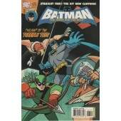 GIBI BATMAN - THE BRAVE AND THE BOLD N°11