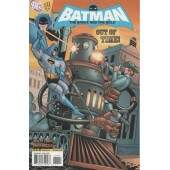 GIBI THE ALL NEW BATMAN - THE BRAVE AND THE BOLD N°11