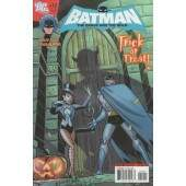 GIBI THE ALL NEW BATMAN - THE BRAVE AND THE BOLD N°12