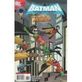 GIBI THE ALL NEW BATMAN - THE BRAVE AND THE BOLD N°13