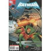 GIBI BATMAN - THE BRAVE AND THE BOLD N°15